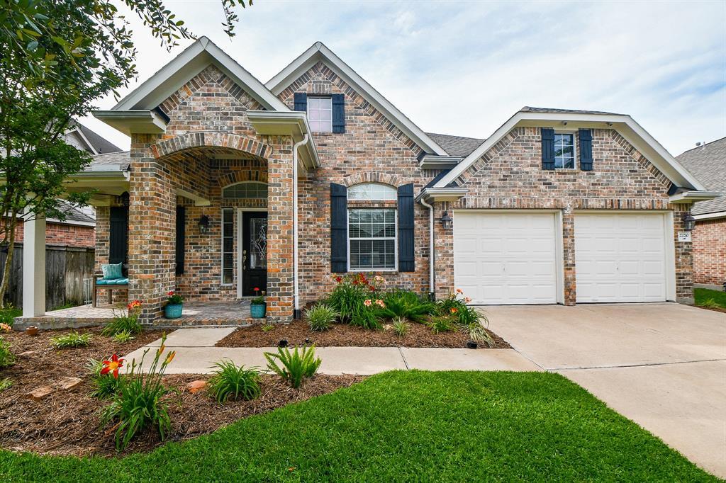 Pending | 27210 Kendal Ridge Lane Cypress, Texas 77433 2