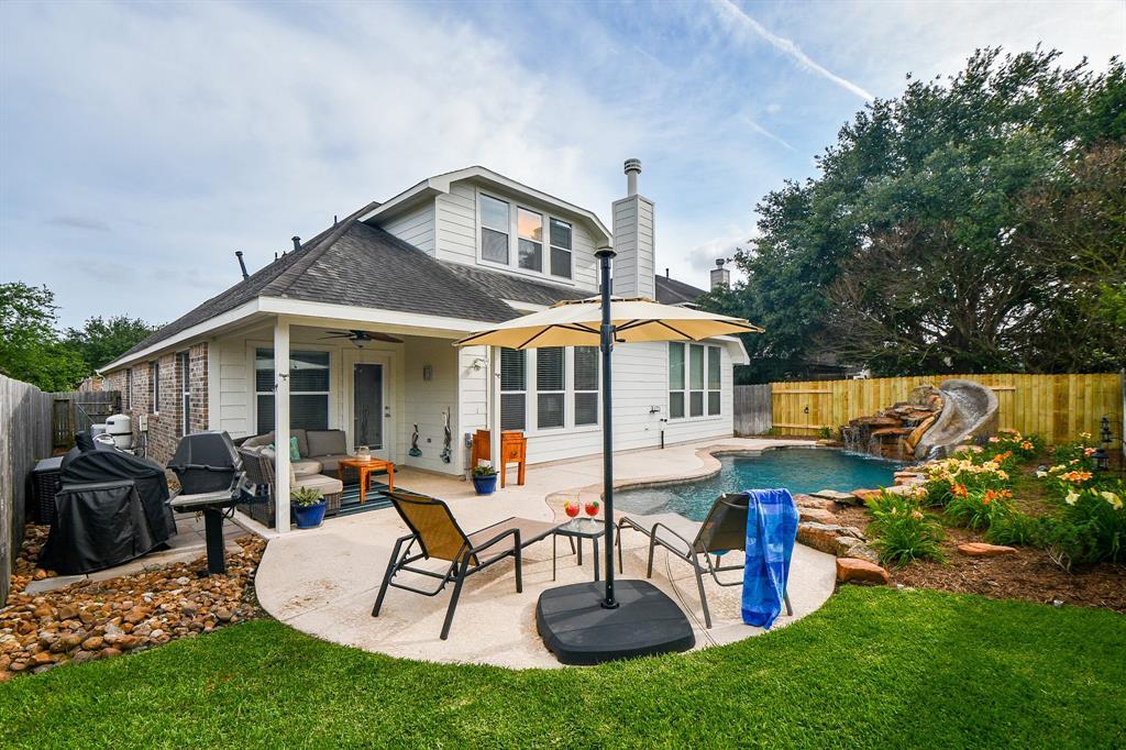 Pending | 27210 Kendal Ridge Lane Cypress, Texas 77433 29