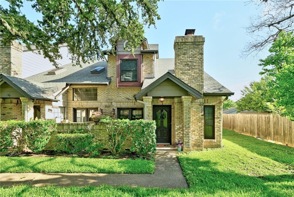 Closed | 10819 Crown Colony Drive #5 Austin, TX 78747 0