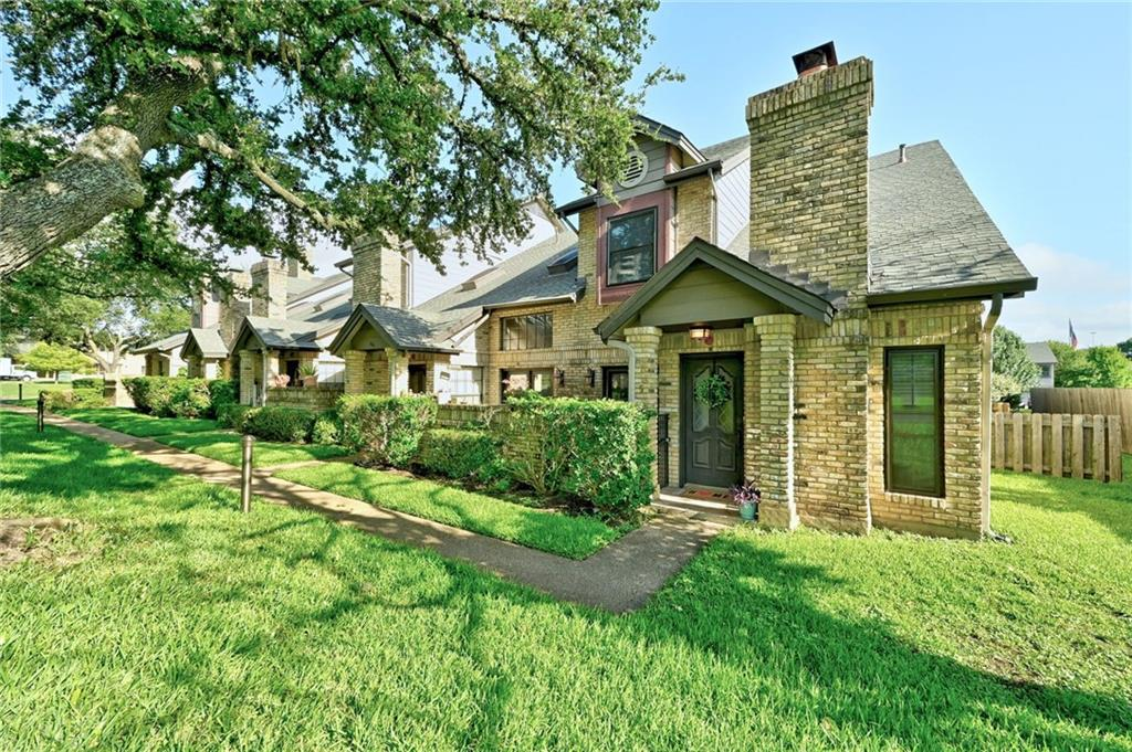 Closed | 10819 Crown Colony Drive #5 Austin, TX 78747 5
