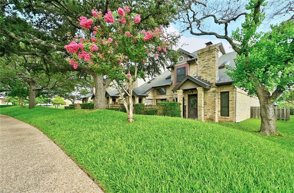 Closed | 10819 Crown Colony Drive #5 Austin, TX 78747 6