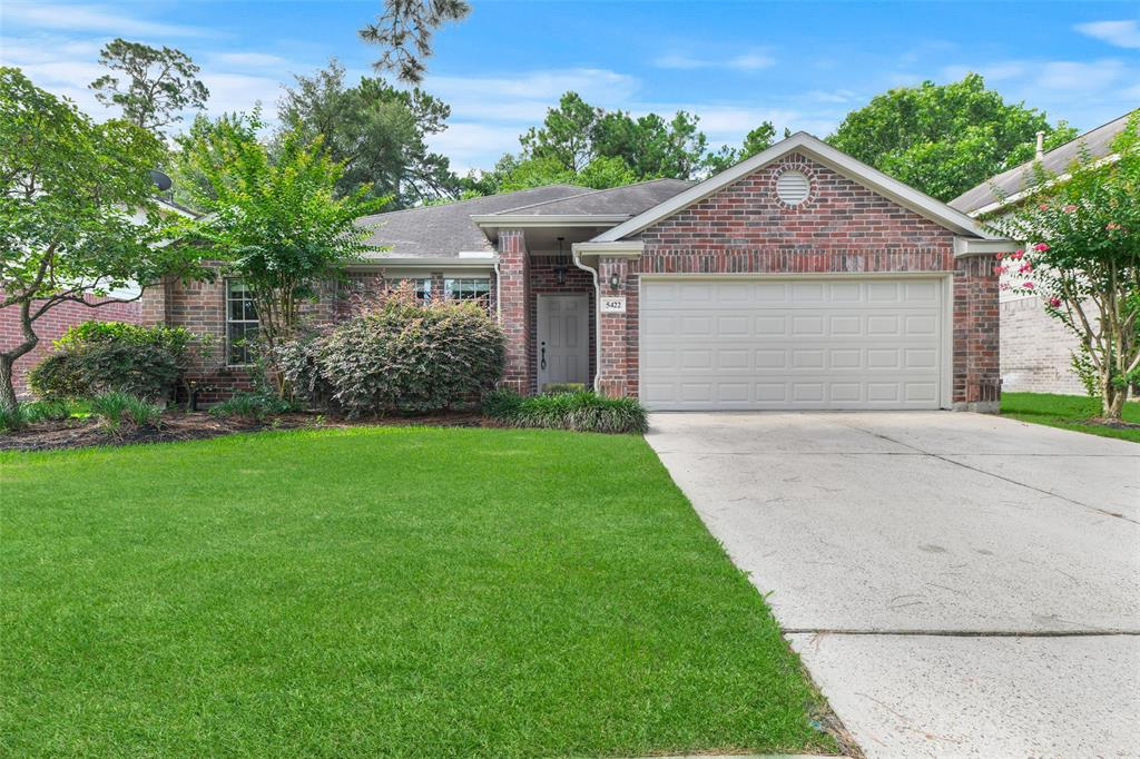 Off Market | 5422 Trail Timbers Drive Humble, Texas 77346 1