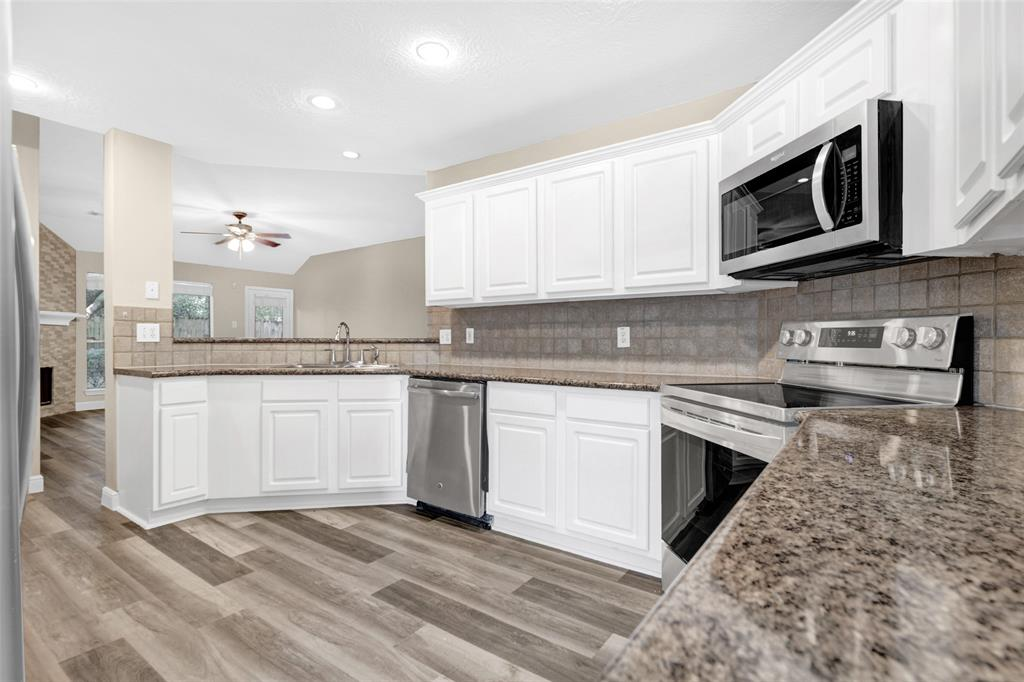 Off Market | 5422 Trail Timbers Drive Humble, Texas 77346 12