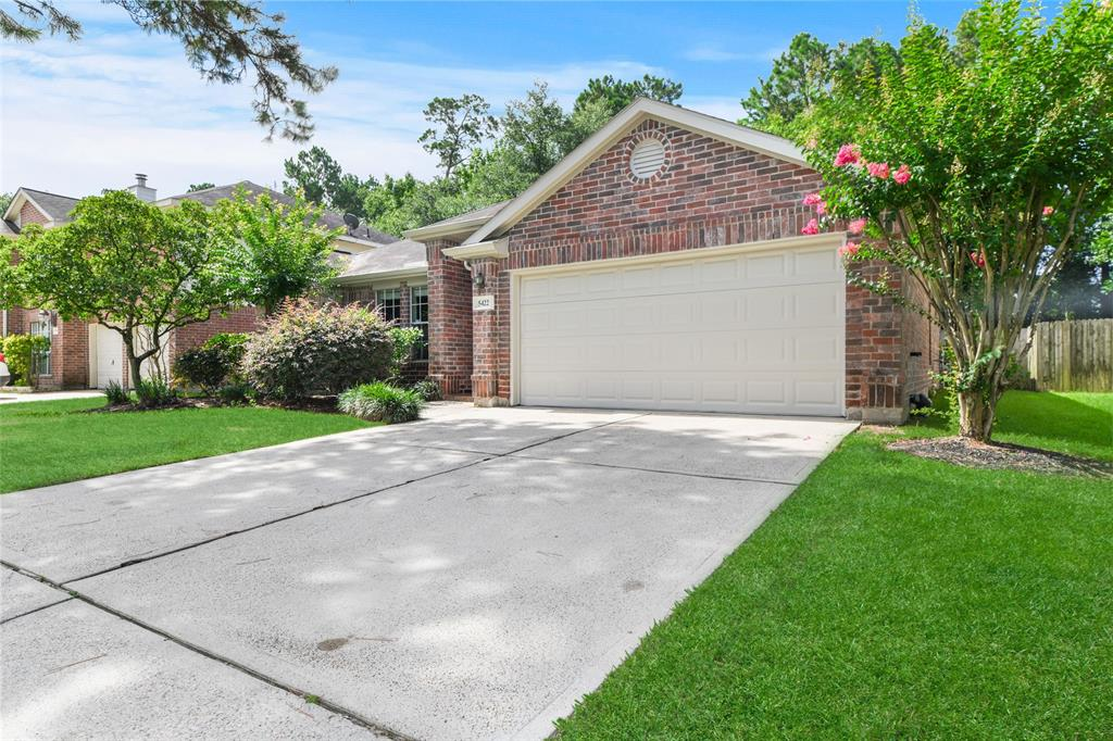 Off Market | 5422 Trail Timbers Drive Humble, Texas 77346 2