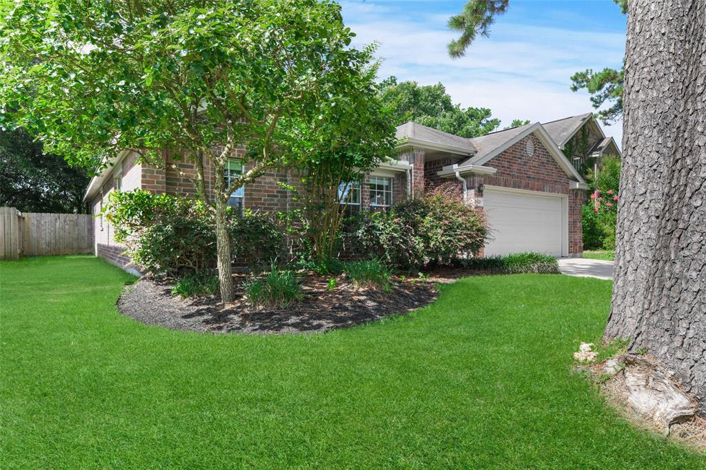 Off Market | 5422 Trail Timbers Drive Humble, Texas 77346 3