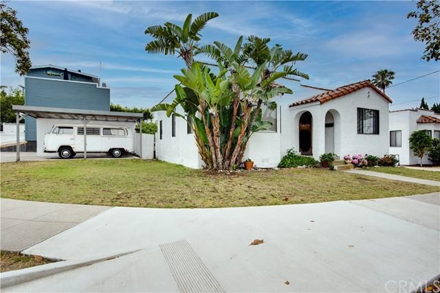 Active Under Contract | 703 El Redondo Avenue Redondo Beach, CA 90277 1