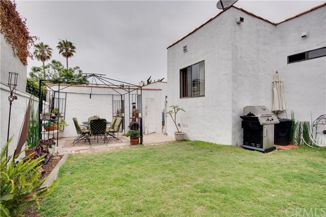 Active Under Contract | 703 El Redondo Avenue Redondo Beach, CA 90277 24