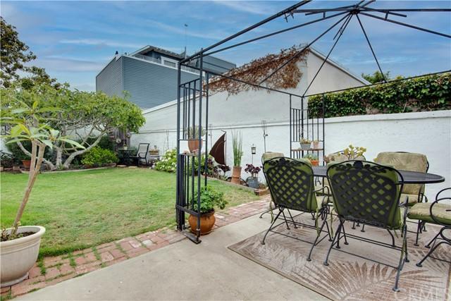 Active Under Contract | 703 El Redondo Avenue Redondo Beach, CA 90277 26