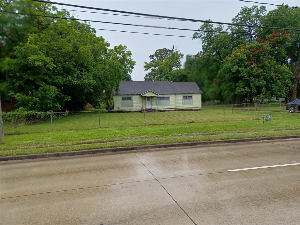 Active   8110 Ley Road Houston, Texas 77028 1