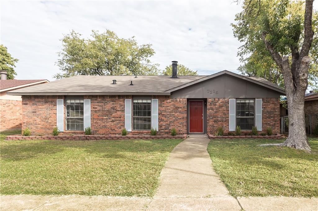 Sold Property | 7215 Flameleaf Place Dallas, Texas 75249 2
