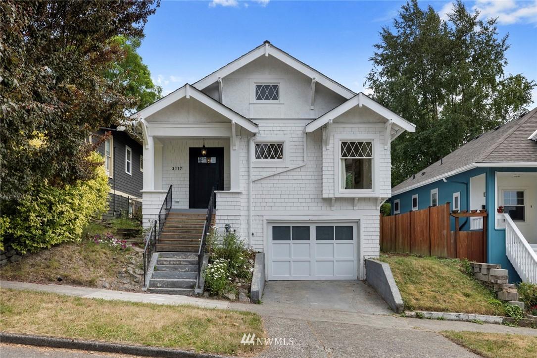 Sold Property | 3117 E Pike Street Seattle, WA 98122 0