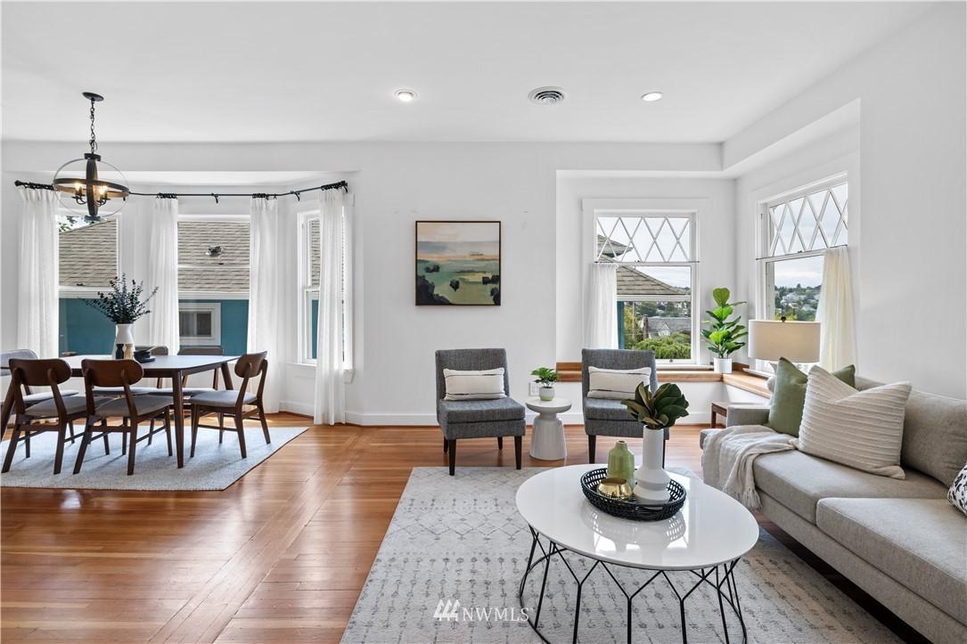 Sold Property | 3117 E Pike Street Seattle, WA 98122 6
