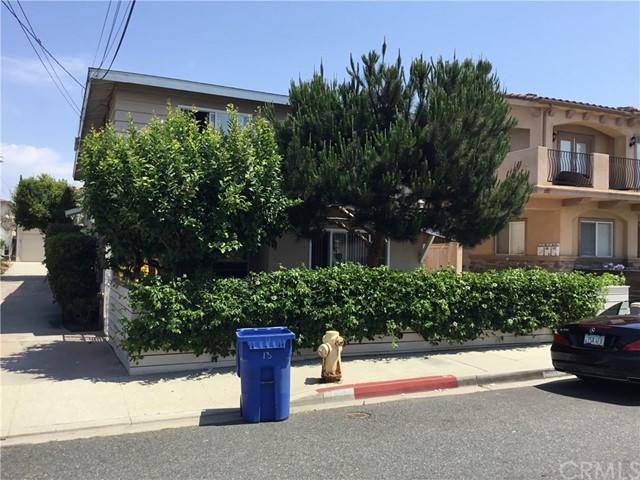 Off Market | 2513 Carnegie Lane Redondo Beach, CA 90278 1