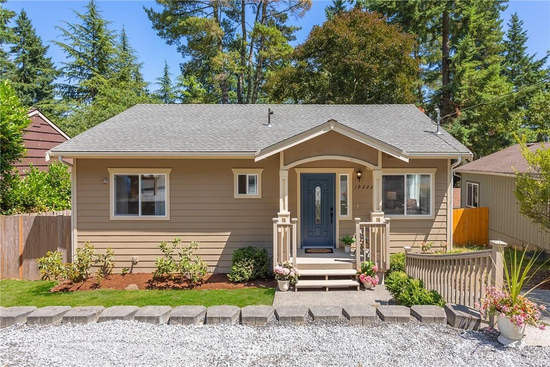 Sold Property | 19222 NE 12th Avenue Shoreline, WA 98155 0