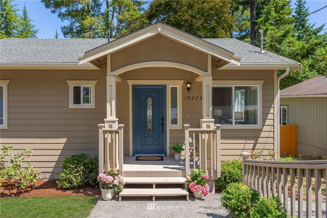 Sold Property | 19222 NE 12th Avenue Shoreline, WA 98155 1