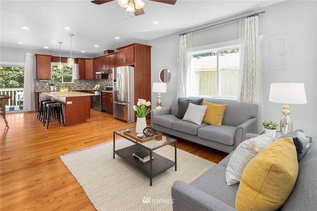 Sold Property | 19222 NE 12th Avenue Shoreline, WA 98155 11