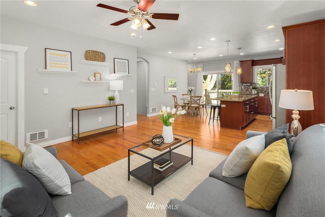 Sold Property | 19222 NE 12th Avenue Shoreline, WA 98155 12