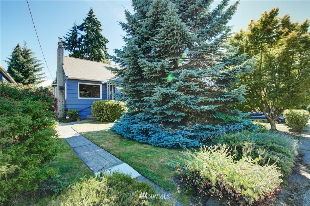 Sold Property | 825 NE 92nd Street Seattle, WA 98115 35