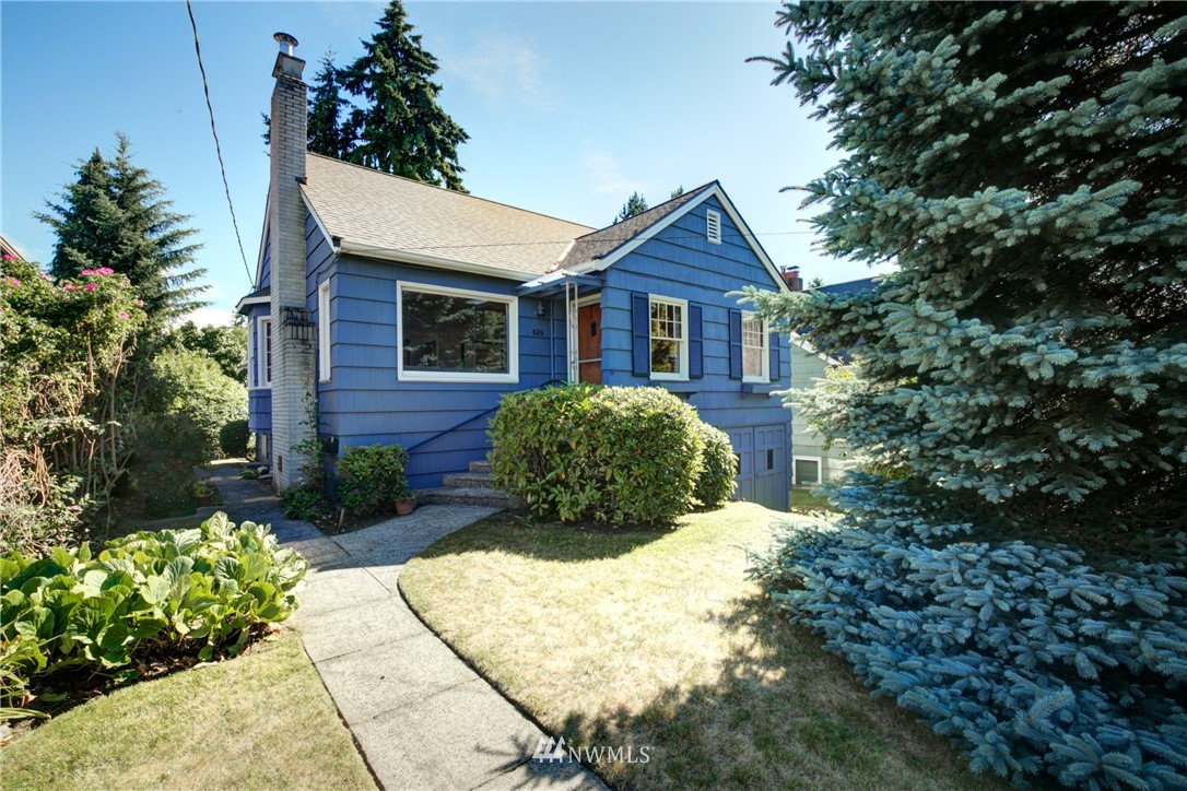 Sold Property | 825 NE 92nd Street Seattle, WA 98115 36