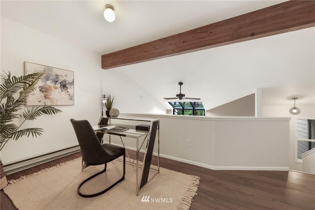 Sold Property | 738 N 161st #19 Shoreline, WA 98133 12