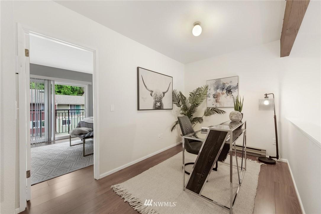 Sold Property | 738 N 161st #19 Shoreline, WA 98133 11