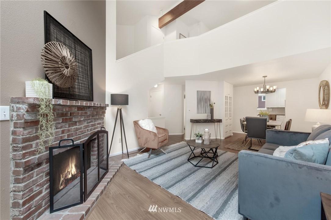Sold Property | 738 N 161st #19 Shoreline, WA 98133 3