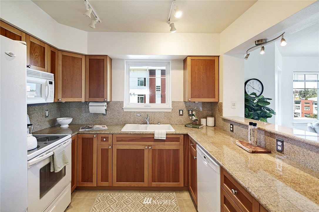 Sold Property | 1545 NW 57th Street #527 Seattle, WA 98107 3
