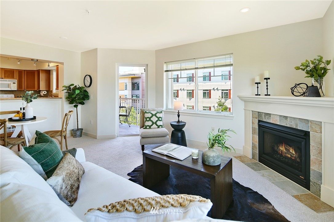 Sold Property | 1545 NW 57th Street #527 Seattle, WA 98107 5