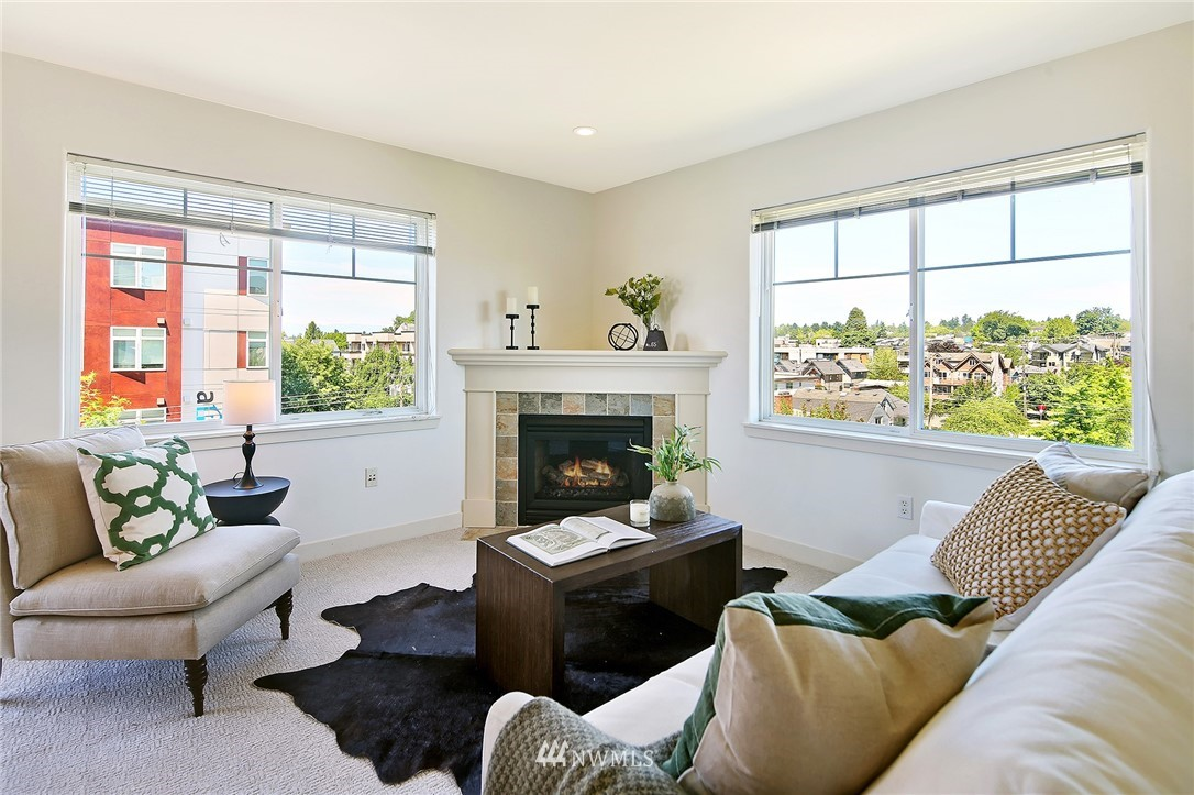 Sold Property | 1545 NW 57th Street #527 Seattle, WA 98107 7