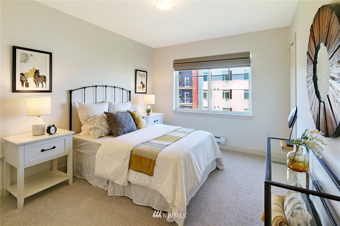 Sold Property | 1545 NW 57th Street #527 Seattle, WA 98107 12