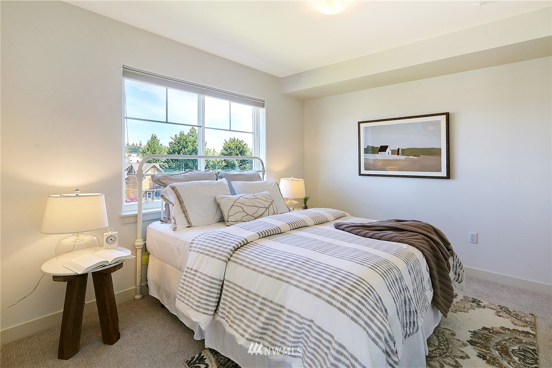 Sold Property | 1545 NW 57th Street #527 Seattle, WA 98107 13