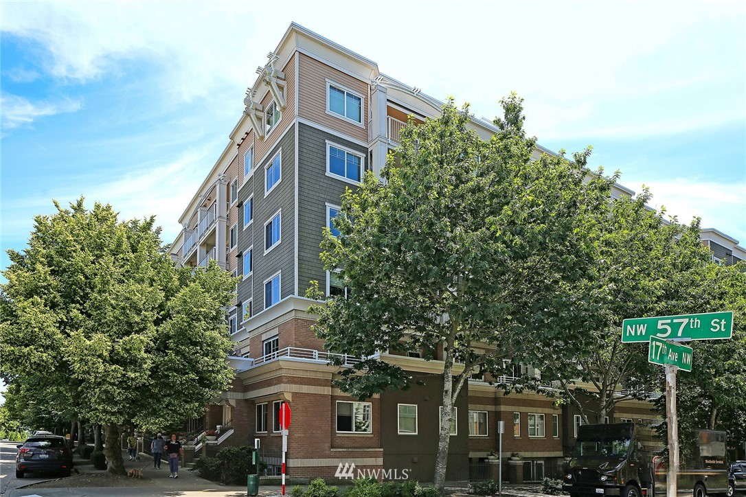 Sold Property | 1545 NW 57th Street #527 Seattle, WA 98107 27