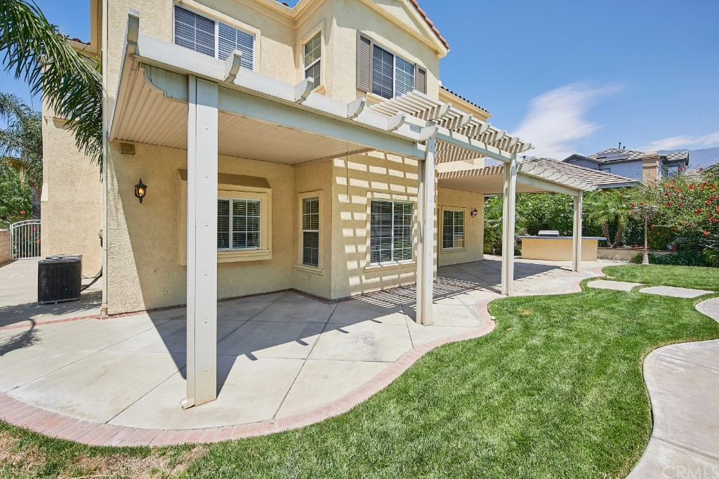 Closed | 6279 Filly Court Rancho Cucamonga, CA 91739 95