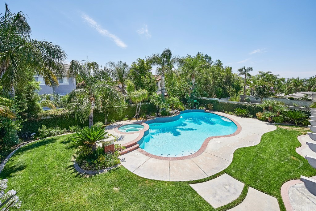 Closed | 6279 Filly Court Rancho Cucamonga, CA 91739 93