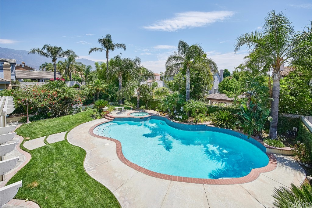 Closed | 6279 Filly Court Rancho Cucamonga, CA 91739 92
