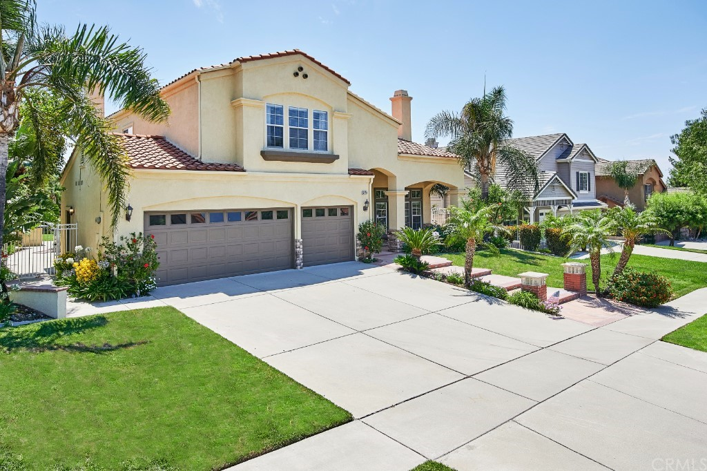 Closed | 6279 Filly Court Rancho Cucamonga, CA 91739 4