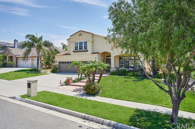 Closed | 6279 Filly Court Rancho Cucamonga, CA 91739 3
