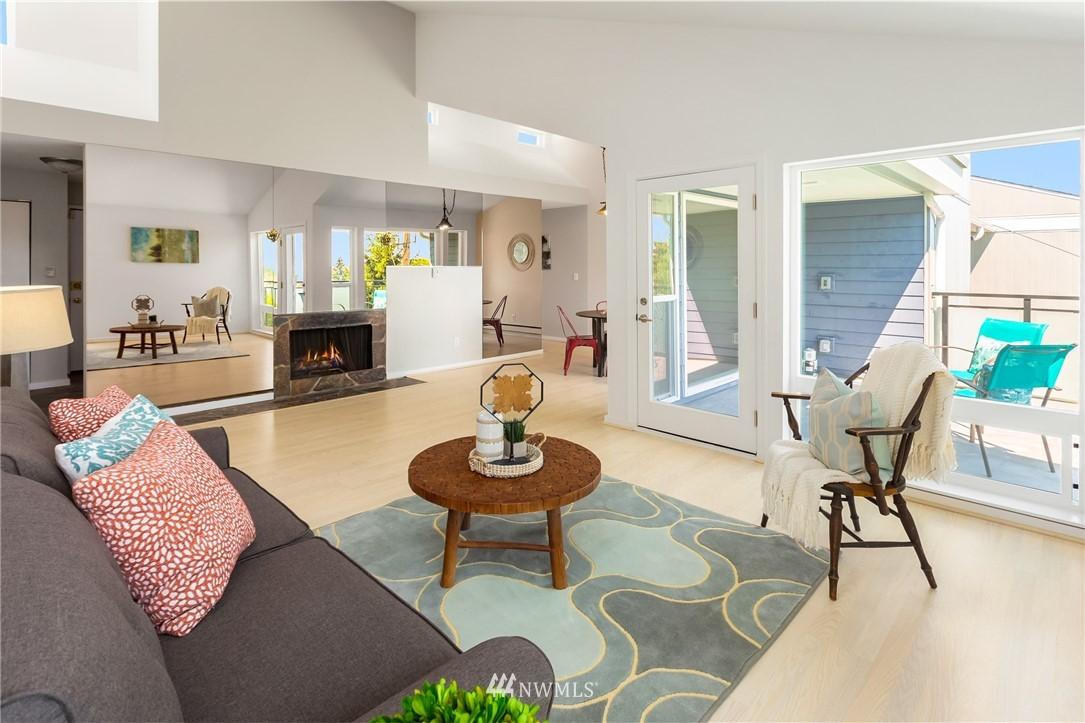 Sold Property | 2510 W Bertona Street #435 Seattle, WA 98199 2