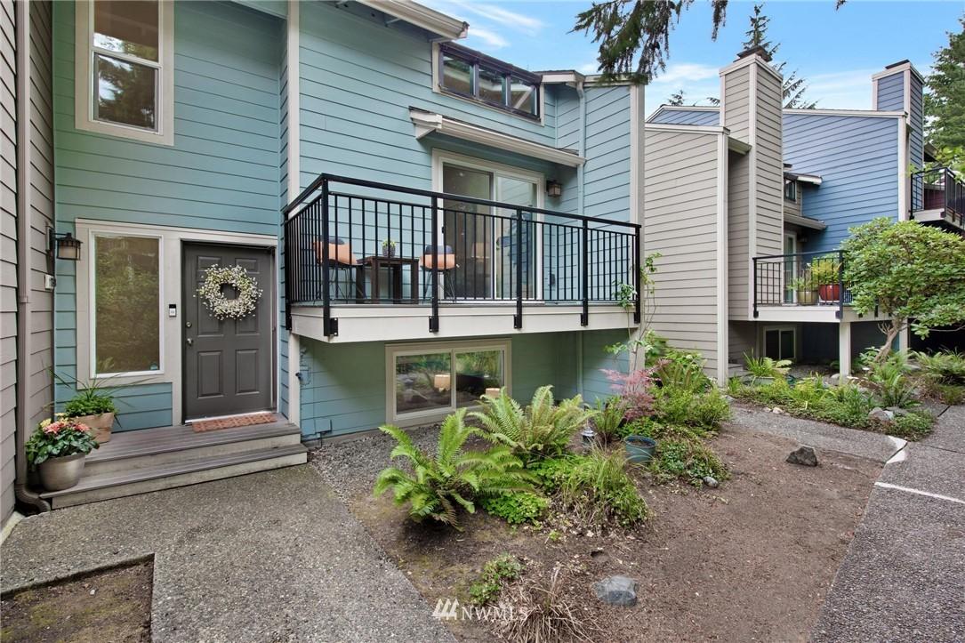 Sold Property | 738 N 161st #19 Shoreline, WA 98133 0