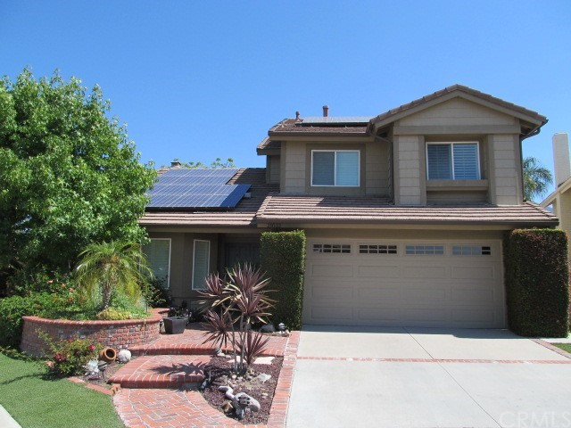 Closed   21032 Cimmaron Lane Rancho Santa Margarita, CA 92679 1
