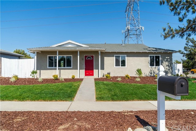 Active Under Contract | 7891 Hyssop Drive Rancho Cucamonga, CA 91739 0