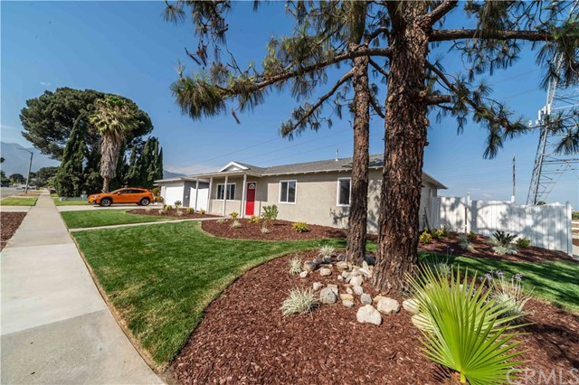 Active Under Contract | 7891 Hyssop Drive Rancho Cucamonga, CA 91739 1