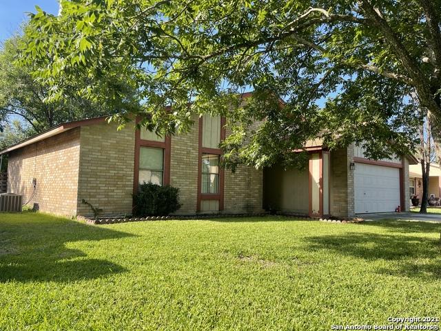 Off Market   5714 LARKMEADOW DR San Antonio, TX 78233 0