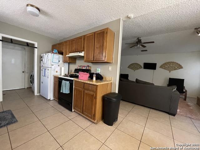 Off Market   5714 LARKMEADOW DR San Antonio, TX 78233 5
