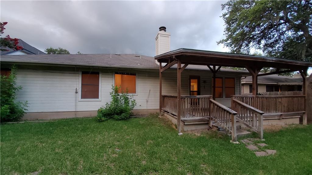 Pending   3301 Silkgrass Bend Austin, TX 78748 4