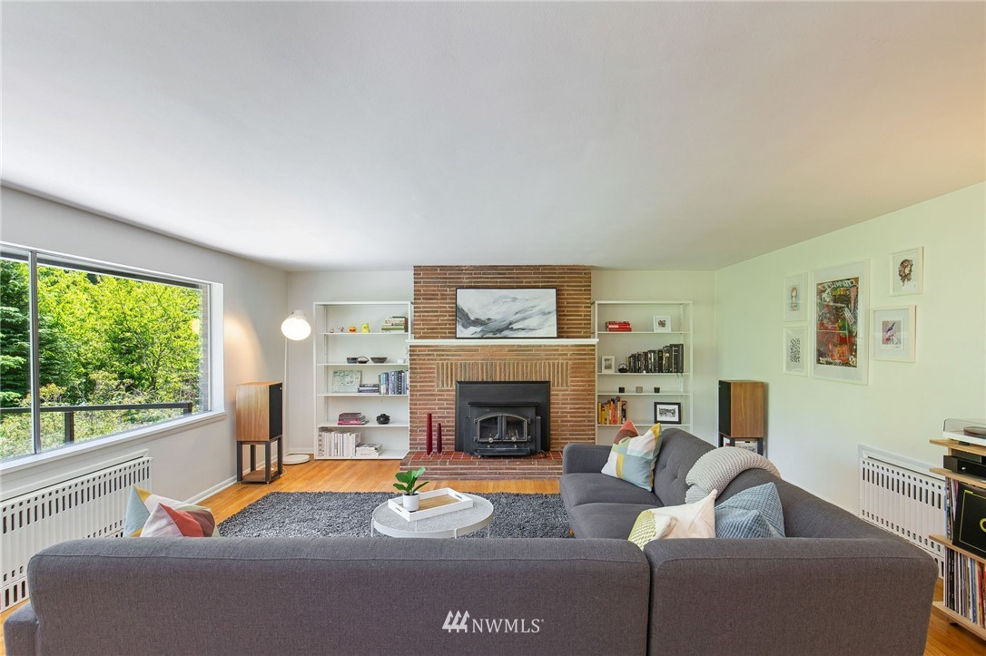 Sold Property | 17122 25th Avenue NE Lake Forest Park, WA 98155 6