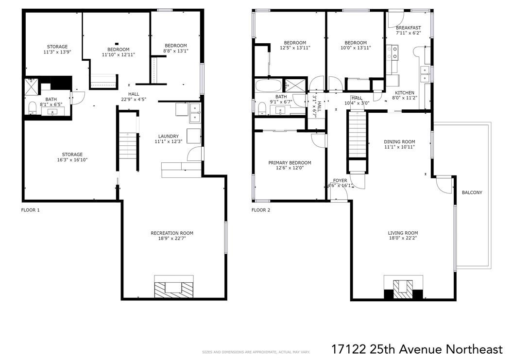 Sold Property | 17122 25th Avenue NE Lake Forest Park, WA 98155 30