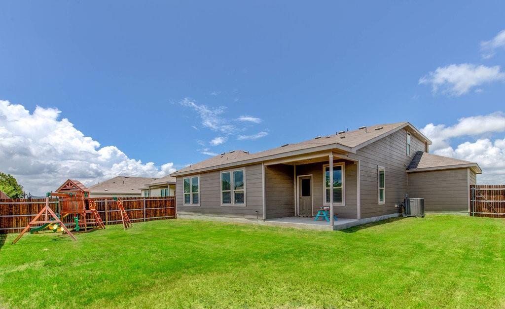 Closed | 500 Fieldstone Road Liberty Hill, TX 78642 20