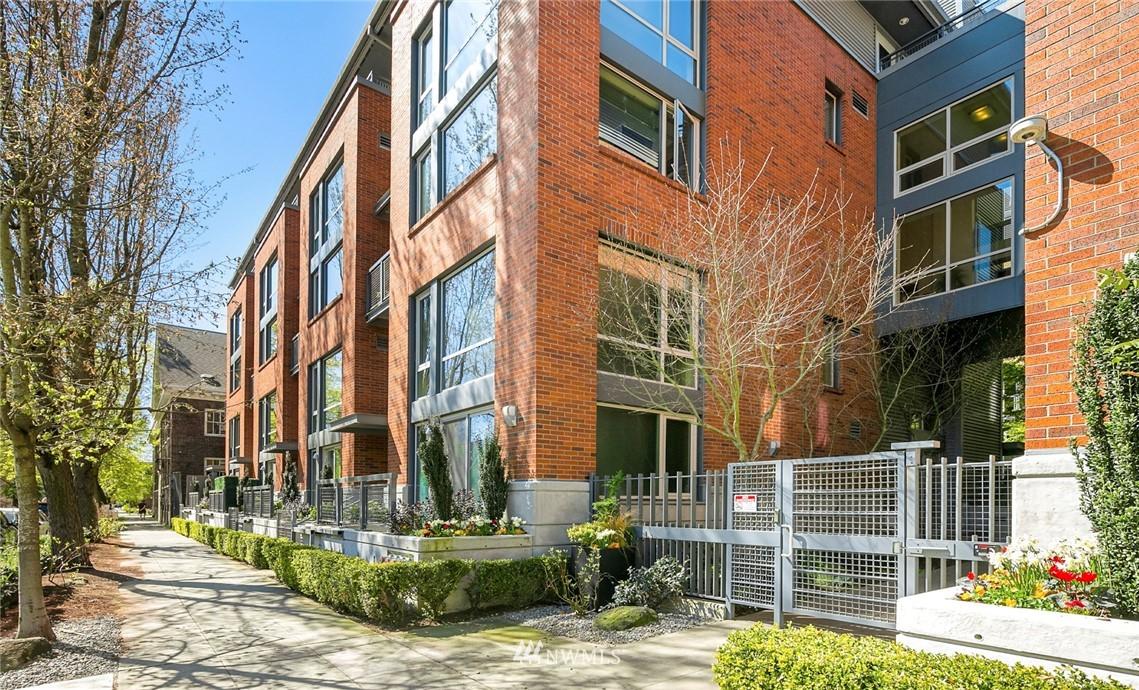 Sold Property | 530 Broadway E #112 Seattle, WA 98102 2