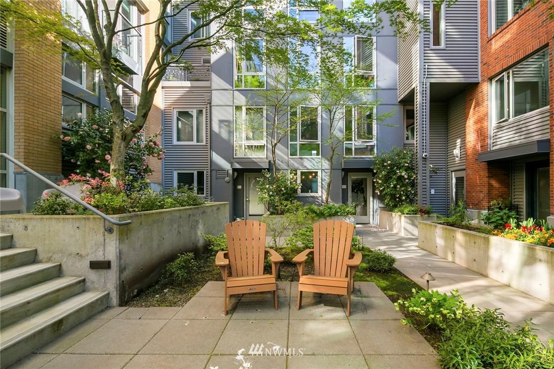 Sold Property | 530 Broadway E #112 Seattle, WA 98102 3